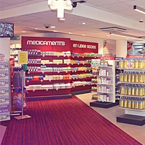 Thumb amenagement interieur pharmacie saint bruno