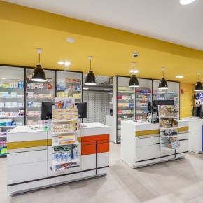 Pharmacie beaugency comptoirs
