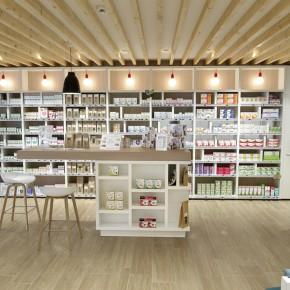 Pharmacie de retz naturopathie